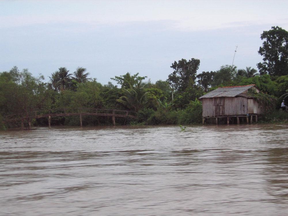 Fleuve Mékong