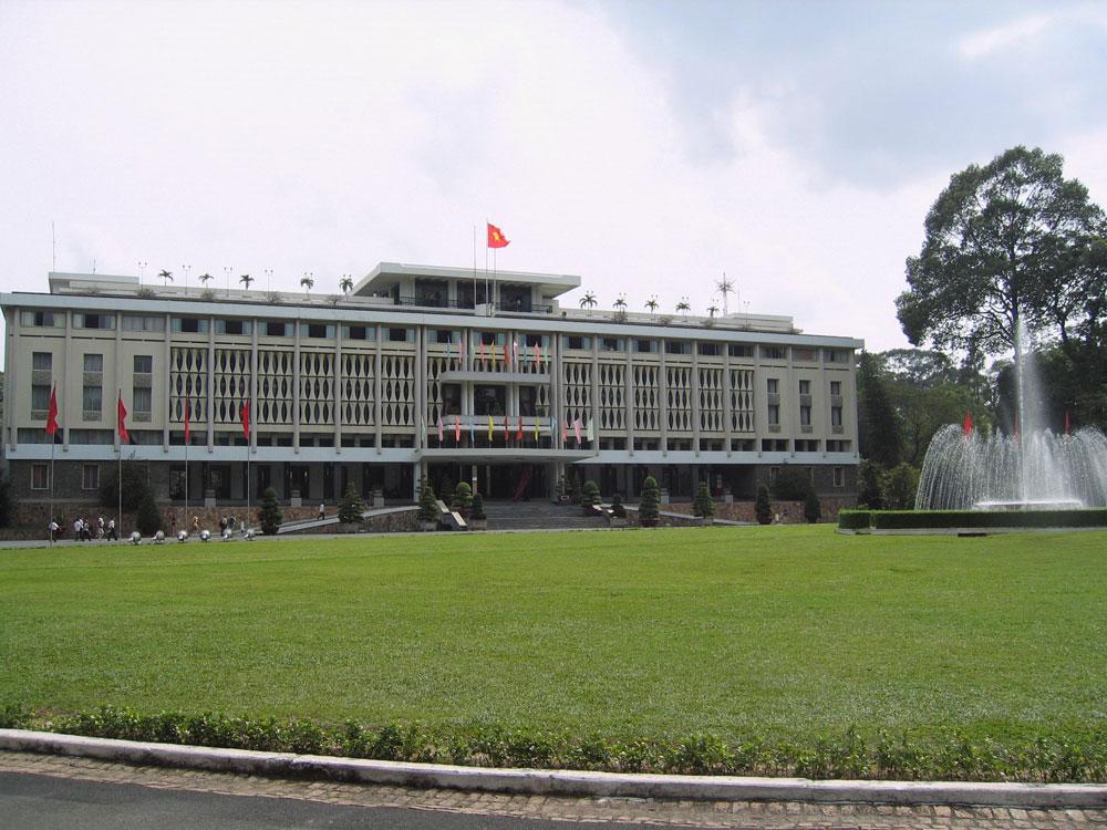 Hotel Saigon Piscine