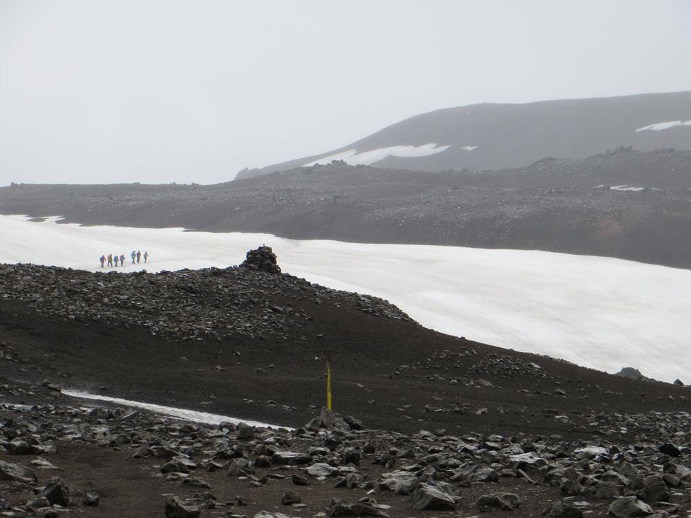 Expédition nordique en Islande