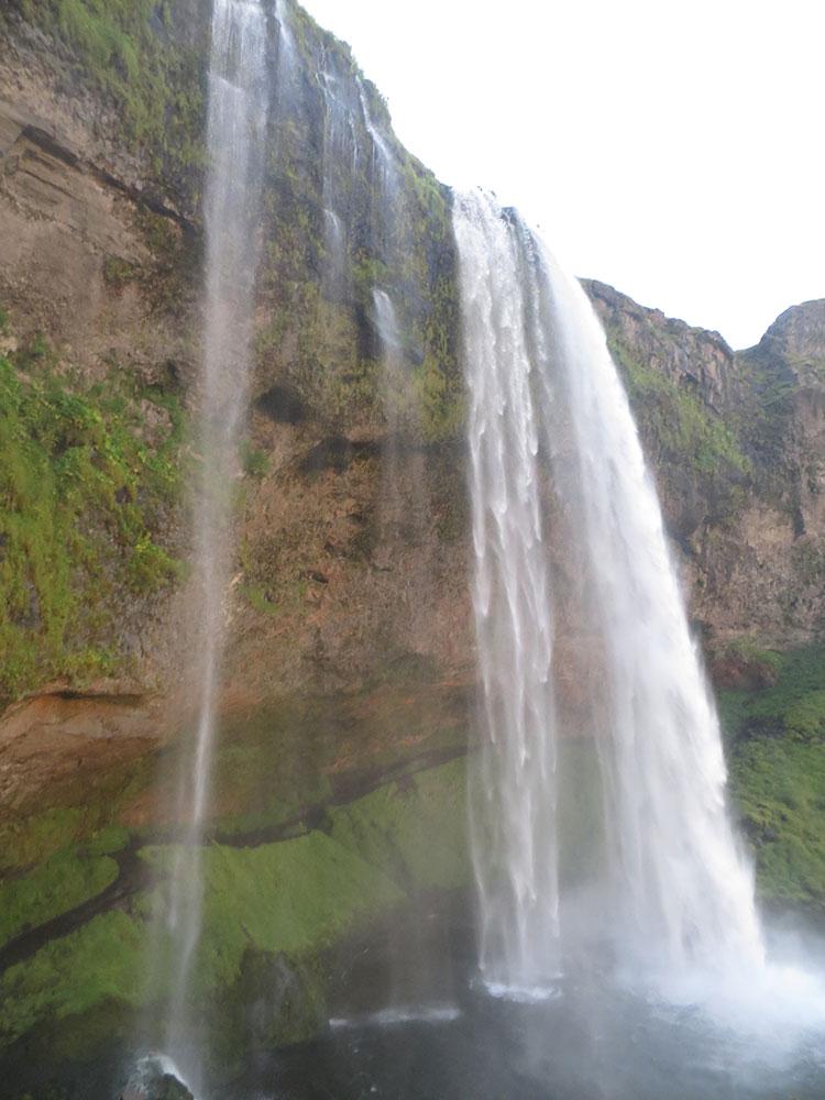 La plus belle des cascades