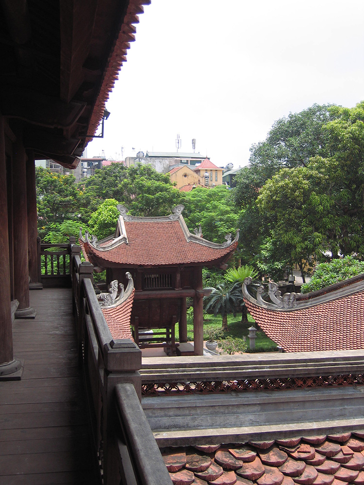 Tambour Vietnam