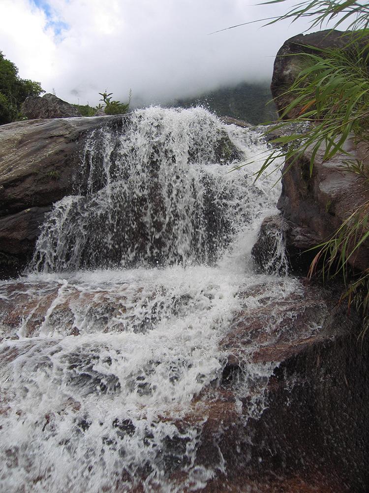 Cascades au Vietnam