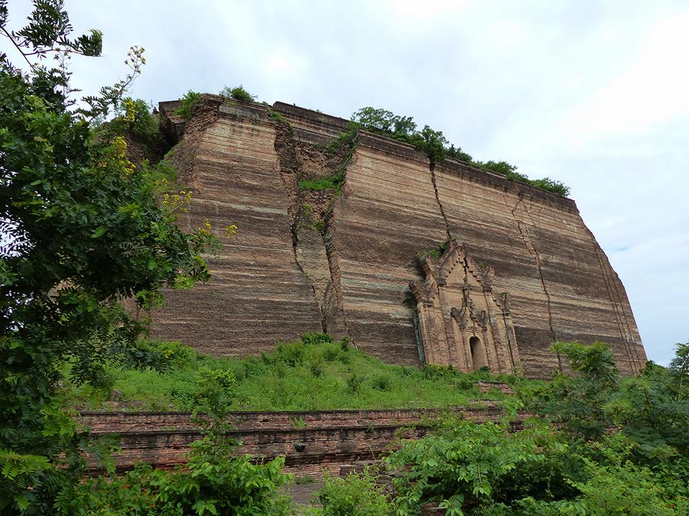 Temple de Mingun