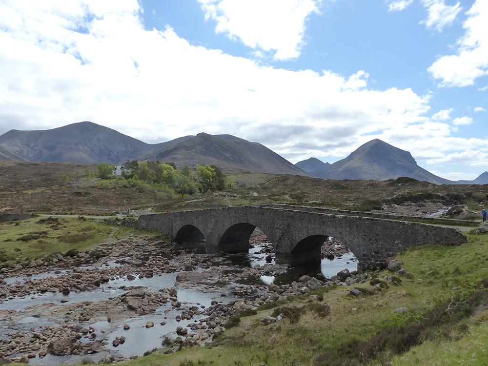 Pont de Sligachan