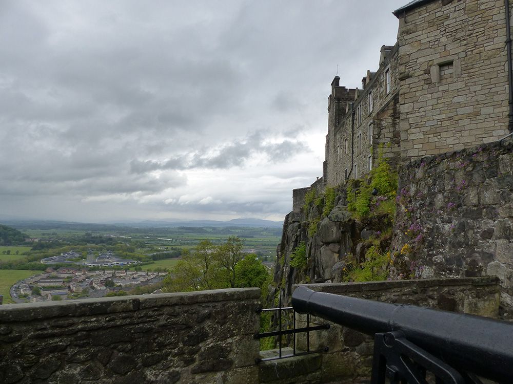 Château de Stirling