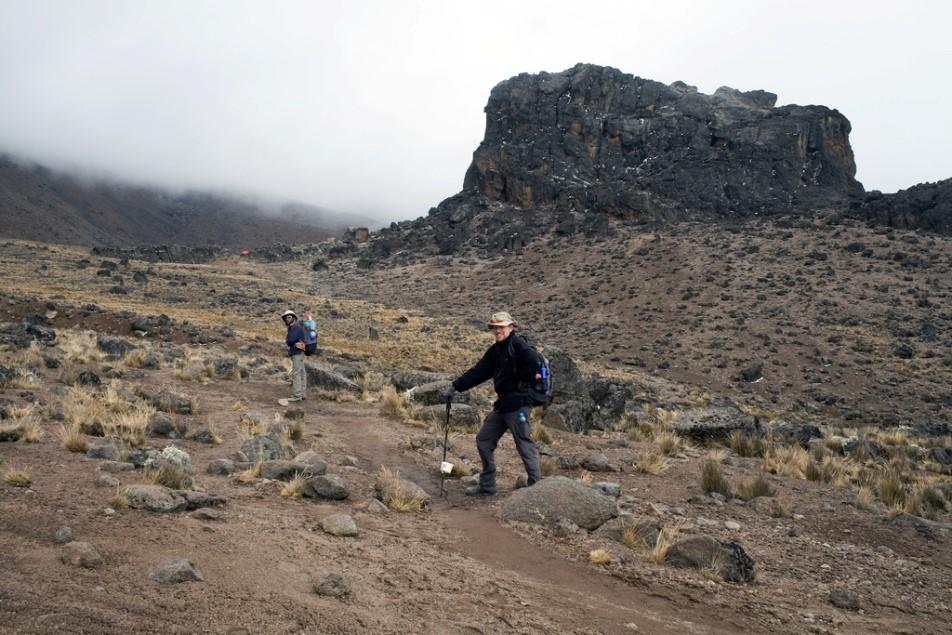 thumbnail_Tanzanie - Kilimandjaro - trek