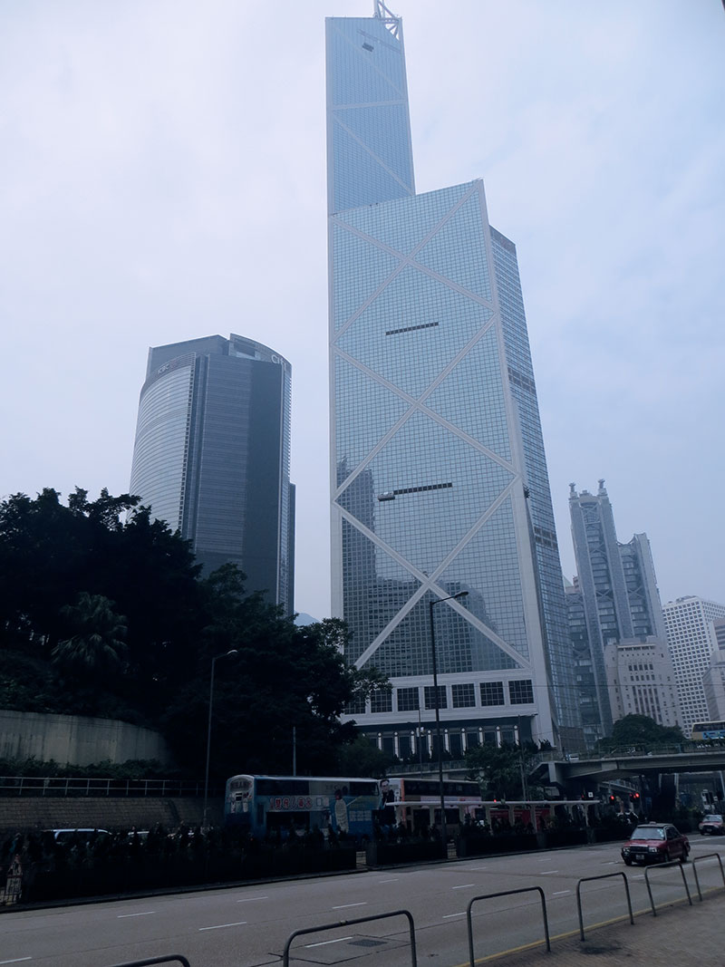 tour hong-kong