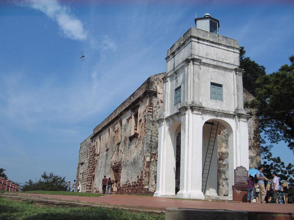 Eglise de la Mère-de-Dieu
