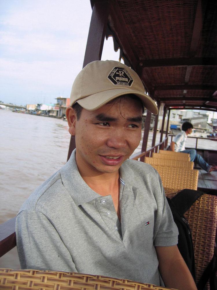 Guide au Vietnam