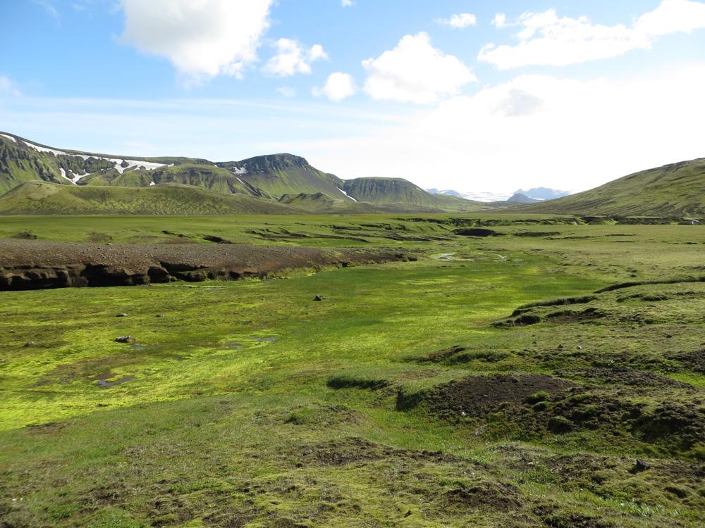 Hike Langavegur