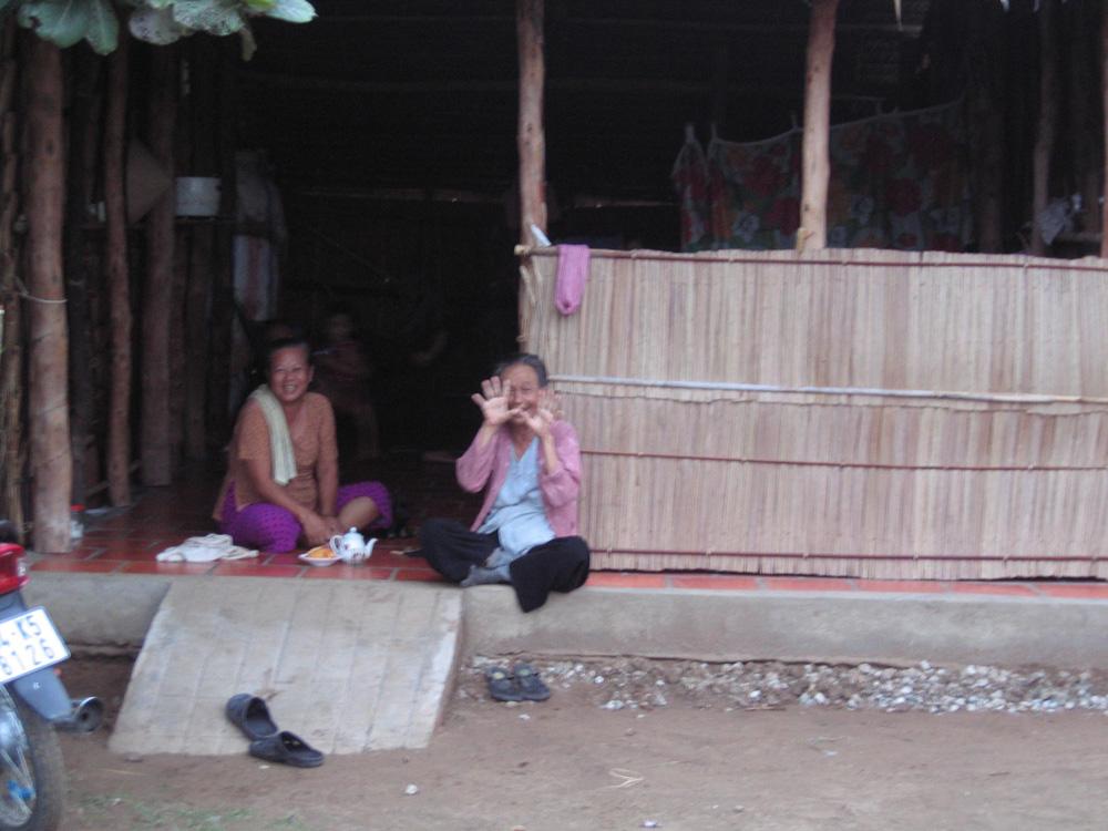 Hospitalité au Vietnam