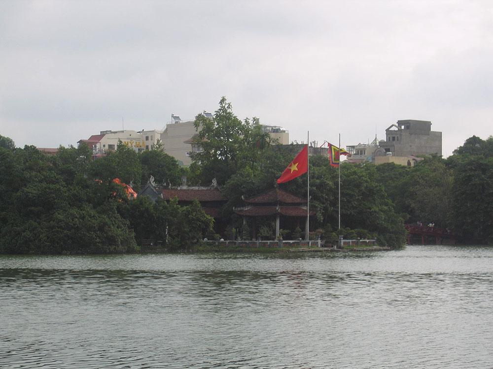 Lac d'Hanoi