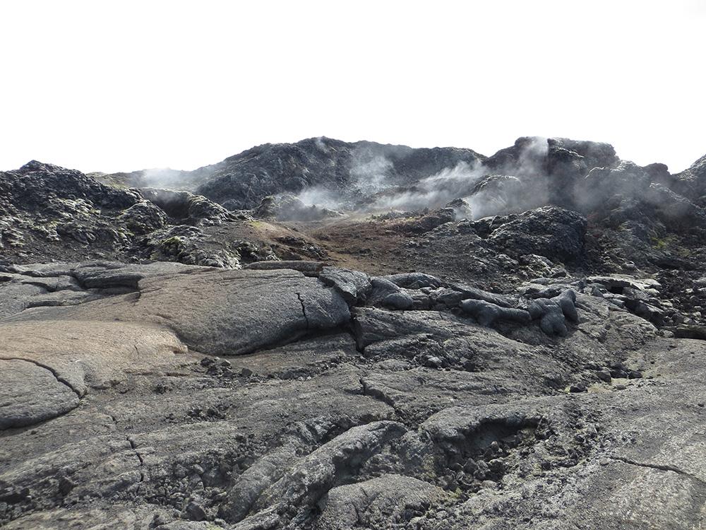 Volcan Krafla