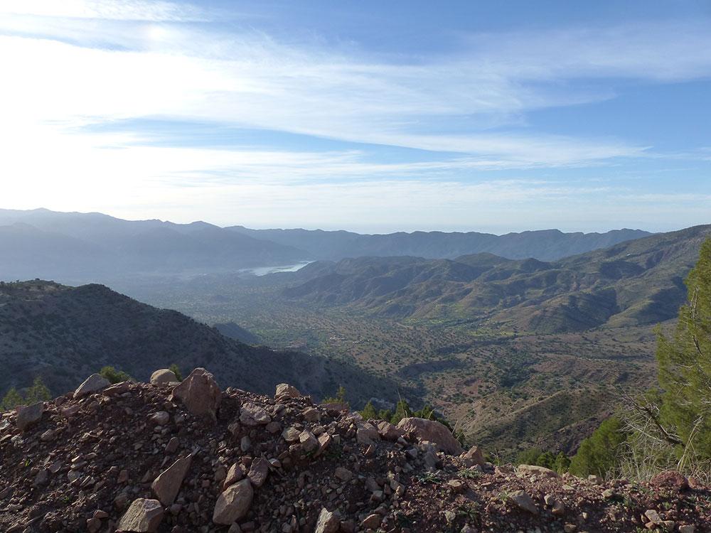 Route d'Agadir