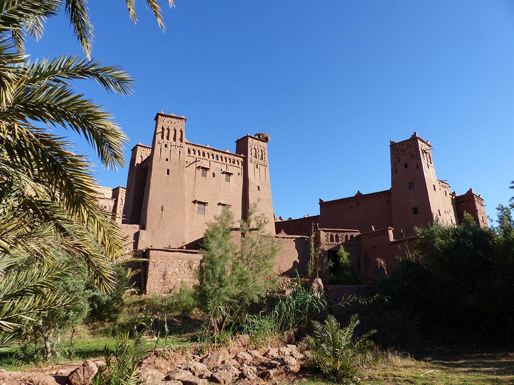 Ksar Ouarzazate