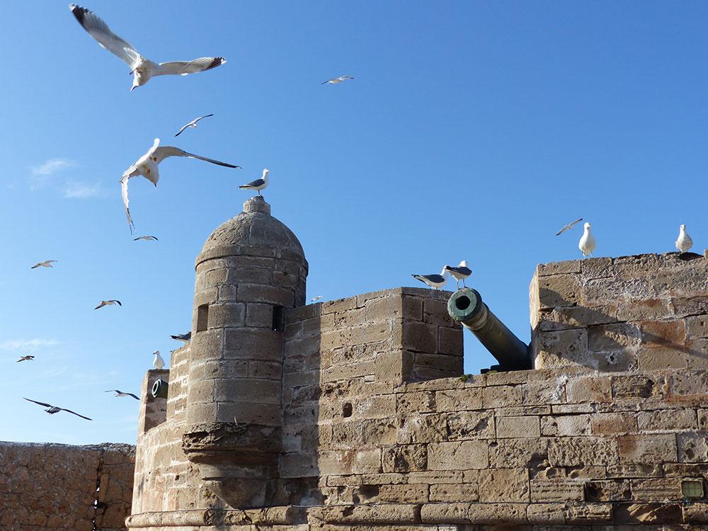 Murailles d'Essaouira