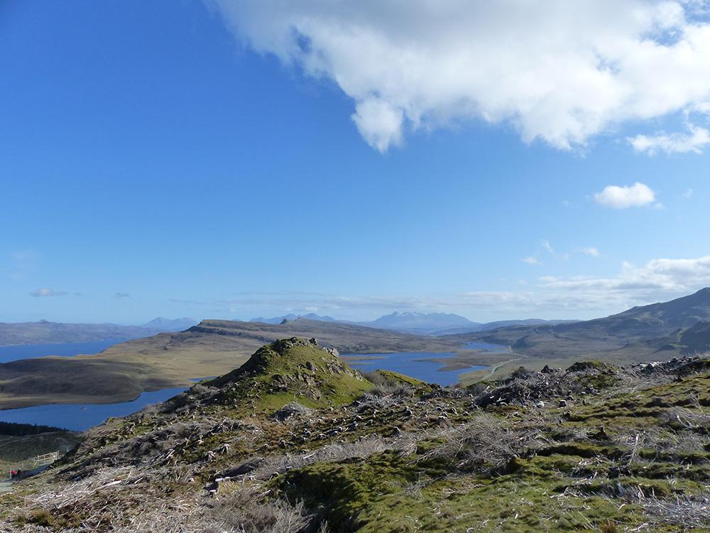 Landscape Skye