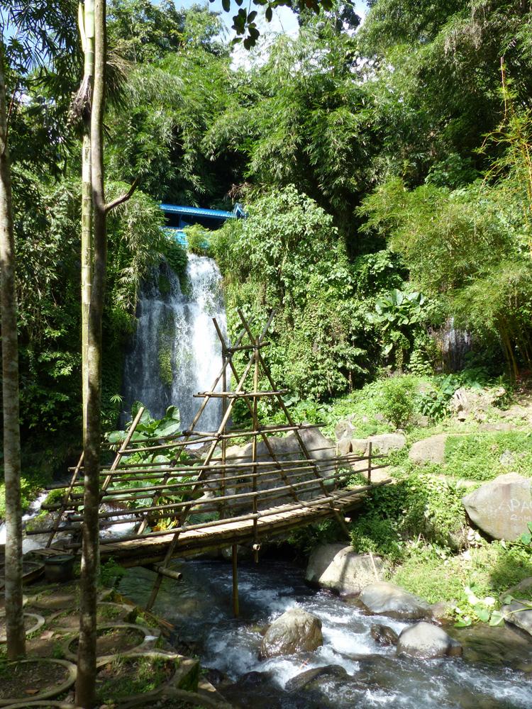 Cascade à Java